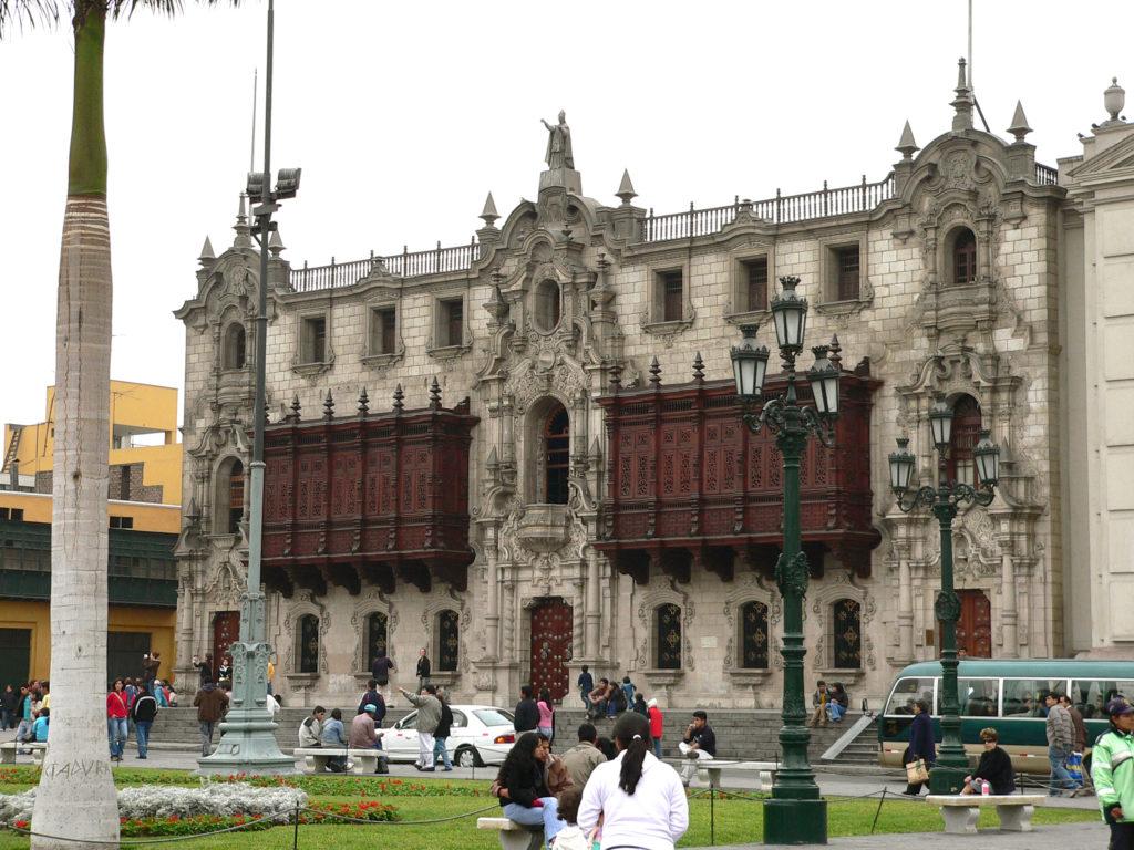 palacio_arzobispal_de_lima