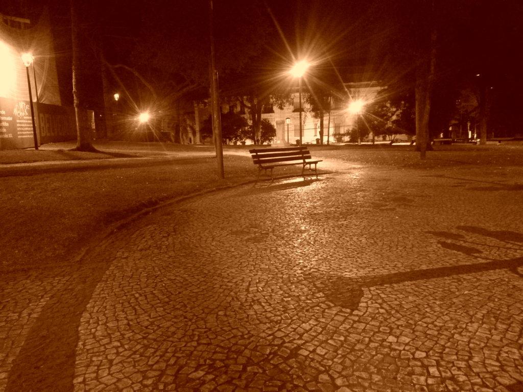 Lendas Urbanas de Curitiba